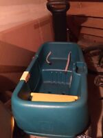 Step 2 wagon for toddler