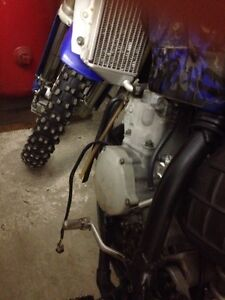 Looking for yz125 parts