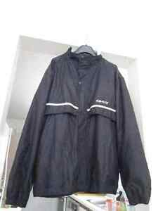 """New MEN'S """"TOP FLITE"""" by """"SPALDING"""" GOLF JACKET-Size XL - Wow!!!"""