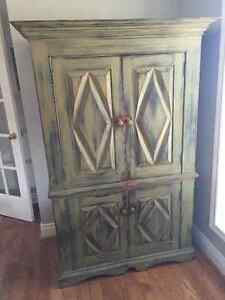 Armoire from Art Shoppe