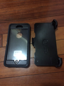 Otterbox Defender with Holster iPhone 6s PLUS