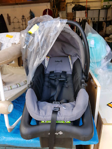 Car seat for 50