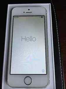 iPhone 5S 16GB Silver/Argent