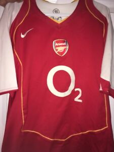Thierry Henry Jerseys