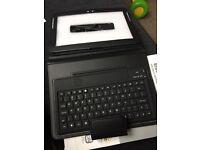 """Bluetooth Keyboard Case for Samsung Galaxy Tab/Tab2 10.1"""""""
