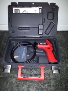 See Snake inspection camera