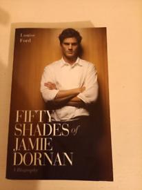 Jamie Dornan Biography