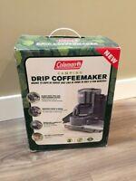 Camping Drip Coffeemaker