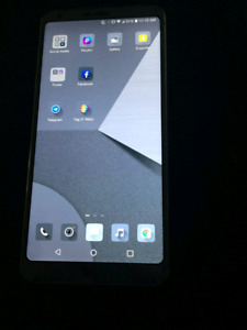 Lg g6 trade for a samsung s8