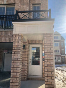 Brand New Townhouse For Rent Near UOIT and Durham College