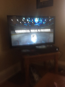 """40"""" Samsung LCD TV Great Condition"""