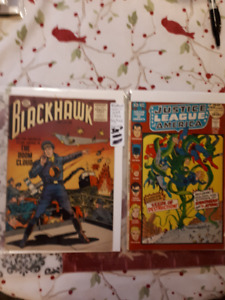 Vintage High Value Comics 10 to 12 Cent Copies Most Are
