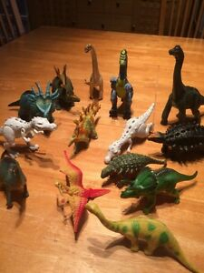 Dinasour Collection Cambridge Kitchener Area image 2