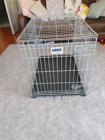 Large savic Dog / pet cage