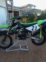 Kx 112 for SALE REDUCED!