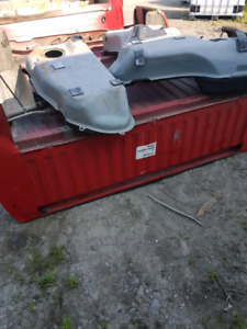 Southern ford escape fuel tank 2008