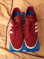 """Selling Adidas """"Campus"""" Shoes Size 12"""