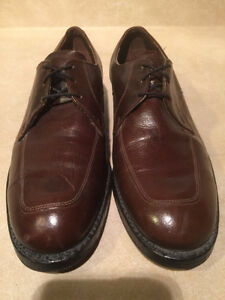 Men's The McHale Leather Dress Shoes Size 8.5 London Ontario image 4
