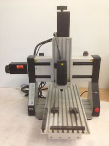 Techno Isel CNC Router / Mill / Engraver