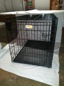 cage pour chien 42 x 28 x 30