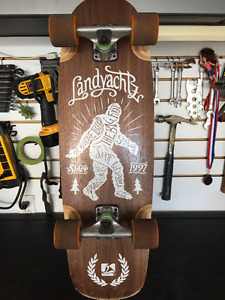 Landyachtz Big Foot