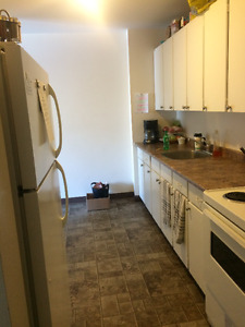 All inclusive 2 Bedroom May-August Sublet