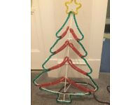 Light up Christmas Tree for Sale