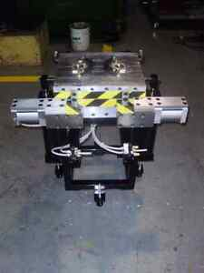 Cnc machining fabrication fabricating welding services Stratford Kitchener Area image 7
