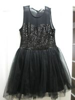 PRETTY BLACK DRESS - $ 50