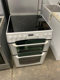 FORMAT 60CM ELECTRIC COOKER