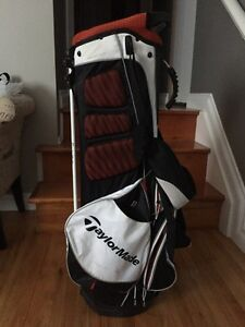 Taylor Made stand bag Windsor Region Ontario image 3