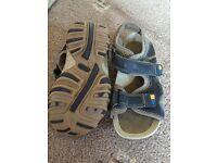 Clarks Boys sandals Infant 11