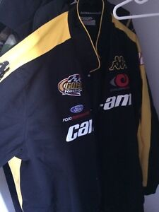 Can am jacket size xl brand new