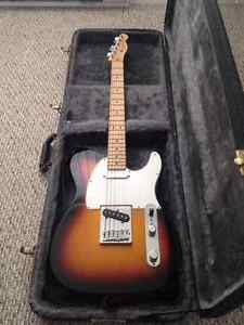 Fender Telecaster Package *Price Reduced*
