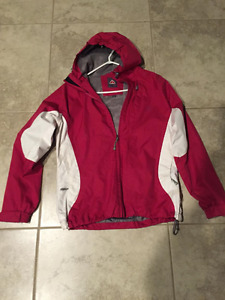 Excellent Quality Firefly water resistant Youth's Large Jacket