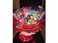 Chocolate/Sweet Bouquets