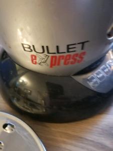 Magic Bullet Express Juicer /slicer /shredder / food processor