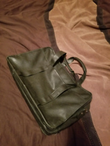 Used laptop bag in good shape