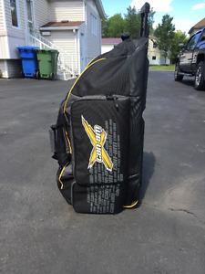 sac équipement canam