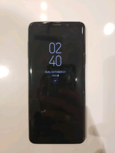 Galaxy S9 Plus trade for Galaxy S9