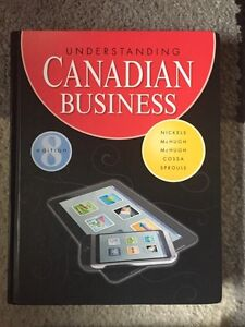 First semester business books for sale