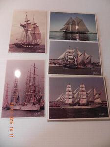Collectables new postcards Plus,plus,plus West Island Greater Montréal image 3