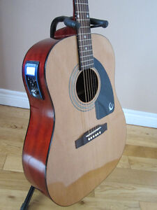 Epiphone/Gibson Acoustic /Electric Guitar