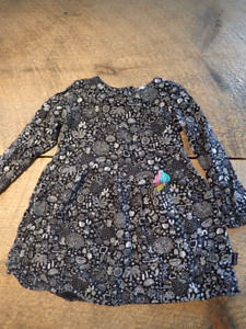 24m/2T girl clothing lot (9 pieces)