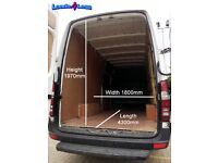 Removal Service Man and Van cheap and Reliable Piano 24/7 All UK & EUROPE