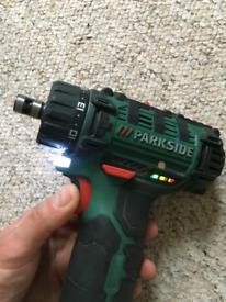 Combi drill