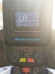 Strength Master TM6050 Treadmill