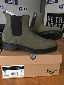 Dr. Martens Chelsea Boot Size 12 Never Worn