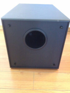 KLH Mark IX Subwoofer - Great Condition - $70