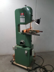 GENERAL 590 BAND SAW/BANDSAW (MILLING MACHINE/SHOP EQUIPMENT)